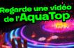 L'AquaTop, un jeu qui fait des vagues!