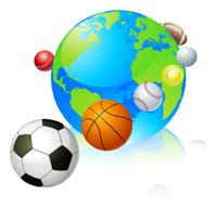 Planète Sport : du sport des quatre coins du globe