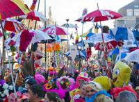 Les carnavals du monde