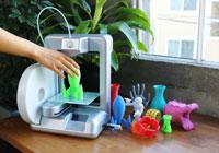 Vidéos : des exemples d'impression 3D