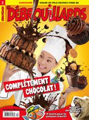 Avril 2014 – Complètement chocolat!