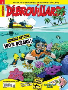 Juin 2014 – Numéro spécial 100 % océans !
