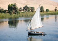 Le plus long fleuve du monde… à pied