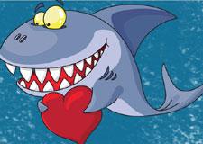 Requins sous surveillance