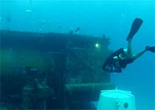 31 jours sous la mer