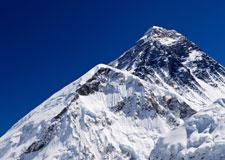 Au sommet de l'Everest à 13 ans