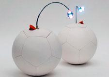 Soccer rime avec électricité