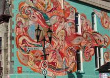 Découvre d'autres œuvres de l'artiste Carlito Dalceggio