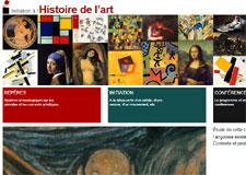 On a essayé et explore le merveilleux monde de l'histoire de l'art