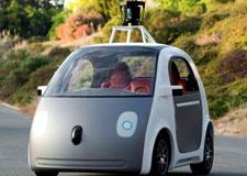 Un pas de plus vers l'auto autonome