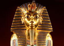 Toutânkhamon, un pharaon maléfique?