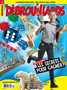 Décembre 2014 – Les secrets pour gagner!