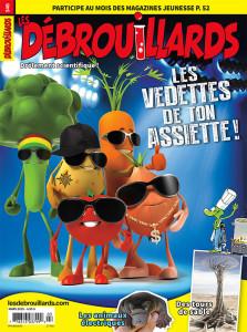 Mars 2015 – Les vedettes de ton assiette!