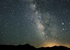 La Voie lactée, un œil sur notre Galaxie!