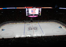 La petite histoire de l'organiste des Canadiens de Montréal