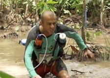 Gros plan : quatre marathons extrêmes