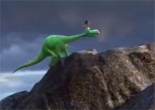 Bande-annonce du film Le bon dinosaure