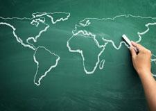 Les écoles ailleurs dans le monde