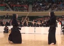 Arrêt sur image : Kendo La voie du sabre