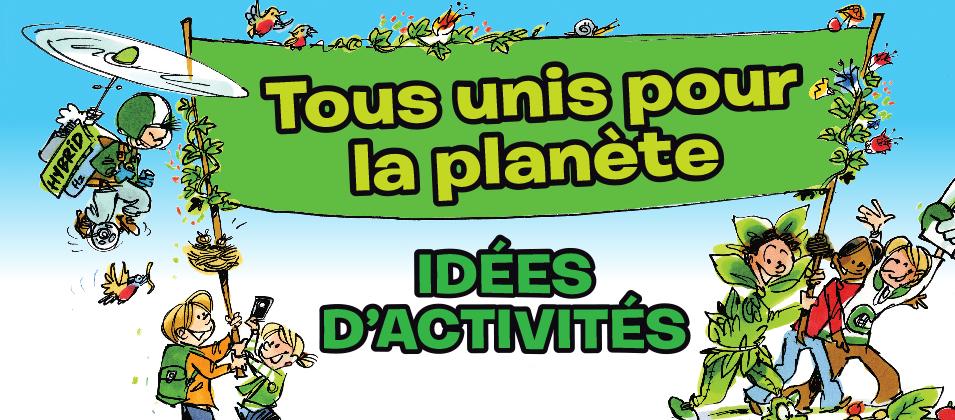 PlaneteActivite