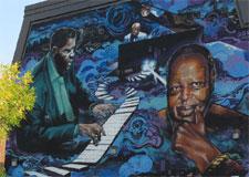 L'art de rue montréalais sur Google