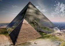 Les bio-pyramides