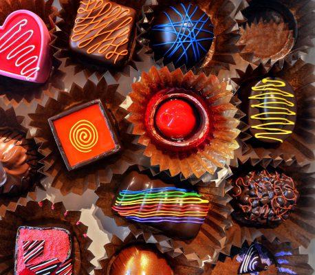 Un quiz complètement chocolat !