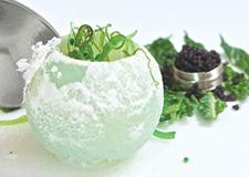 Manger un champignon… qui se nourrit de plastique !