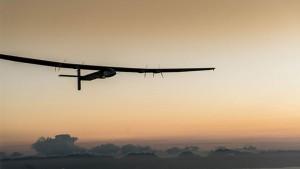 L'avion solaire reprend son envol !