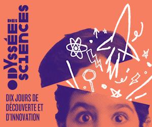 Le Réseau CDLS-CLS participe à l'Odyssée des sciences!