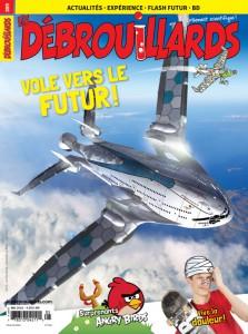 Mai 2016 – Vole vers le futur !