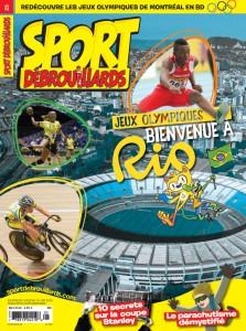 Sport Débrouillards Mai 2016 – Jeux olympiques : Bienvenue à Rio !