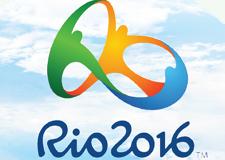 Place aux 31e Jeux olympiques !