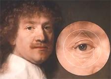 Un Rembrandt numérique