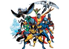 Des humains aux super pouvoirs qui ressemblent presque aux X-Men !