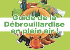 Guide de survie en plein air
