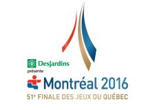 Les Jeux du Québec débarquent à Montréal!