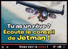Conseils de Jetman