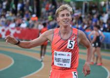 Charles Philibert-Thiboutot, spécialiste du 1 500 mètres!