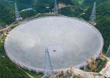 Un giga télescope!