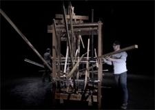 Top 5 – La machine de Martin Messier et Nicolas Bernier