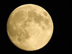 14 novembre : rendez-vous avec une super Lune !