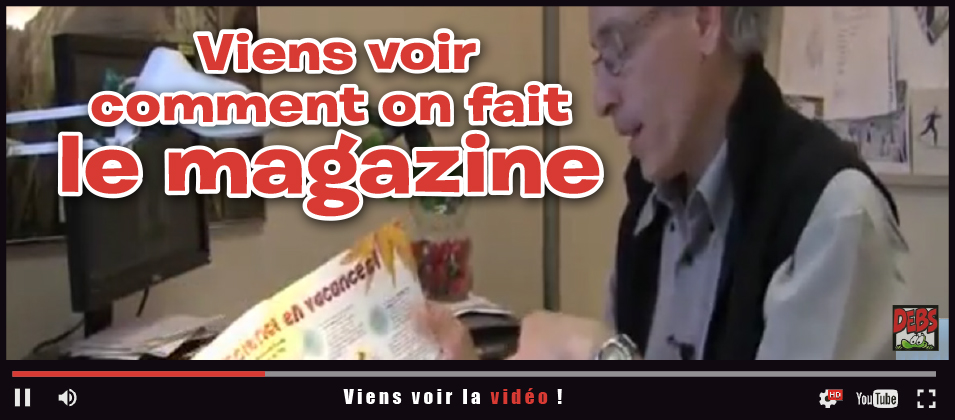 videomagazine