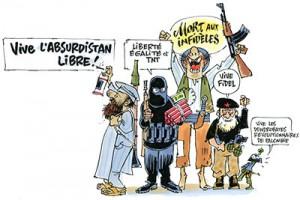 Qu'est-ce que le terrorisme ?