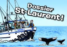 Croisière sur le Saint-Laurent