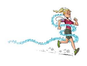 Sport : Do, ré, mi, fa, sol, la, si… GO!