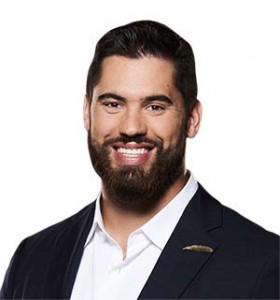 Laurent Duvernay-Tardif : le mur de la NFL!