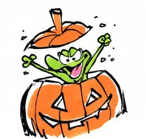 Des activités pour l'Halloween