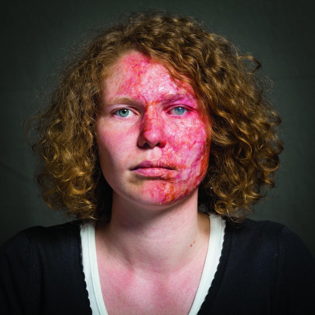 laurene maquillage