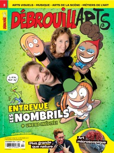Novembre 2017 – DébrouillArts